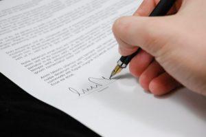 przedłużenie umowy wynajmu samochodu