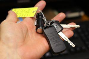 Wynajem bezgotówkowy samochodu zastępczego z OC sprawcy